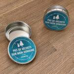 Cendriers de poche fabriqué en France SERMA Avoriaz Haute-Savoie 74