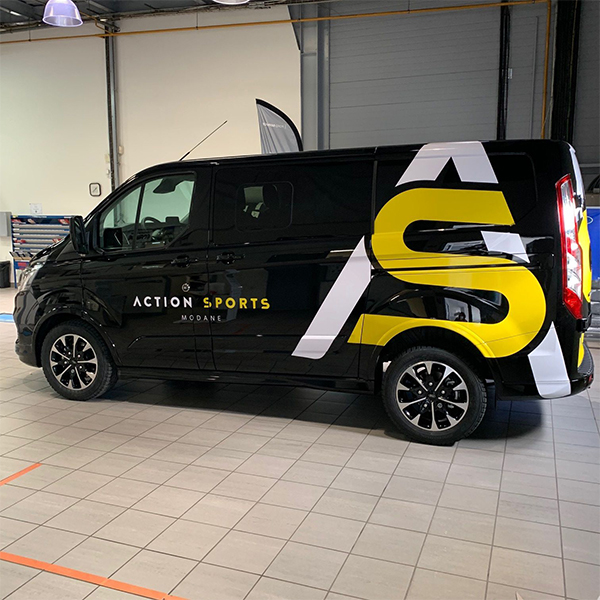 Covering Action Sport Savoie 73