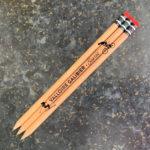 Crayons fabriqué en Auvergne Rhône Alpes OT Valloire Savoie 73