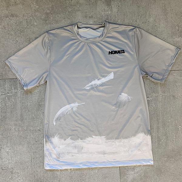 Tee-shirt sur mesure - Hoka 2020 1